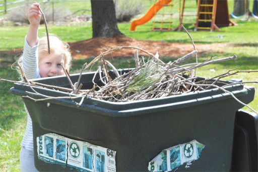 Spring is just around the corner!  What Every Homeowner Should Do to Prep Their Yard for Spring
