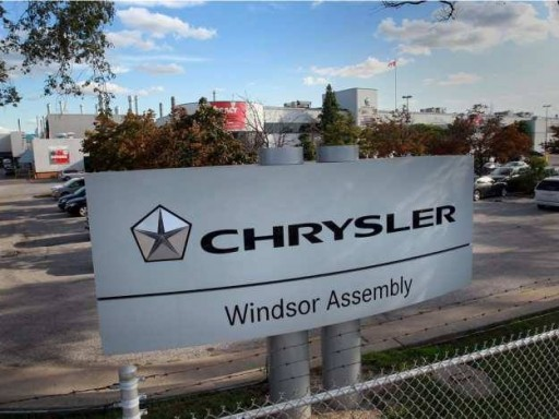 FCA to hire 1,200 at Windsor assembly plant, double previous expectations