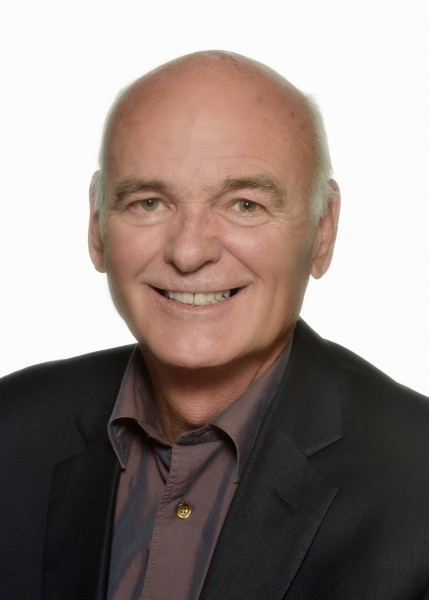 Pat Lavin