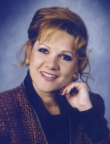 Mary Lou Berthiaume