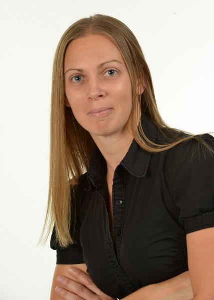 Theresa Katona