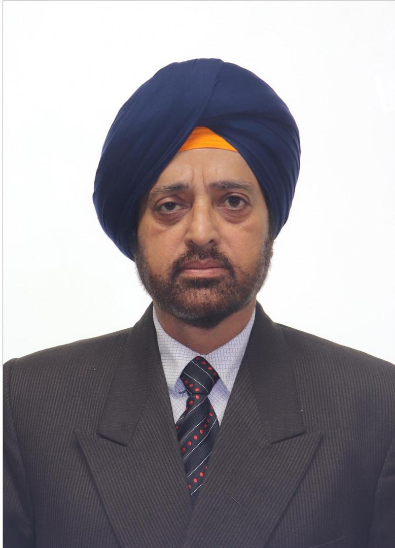Rashpal Suri