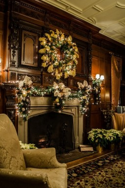 Christmas Tours Return to Willistead Manor